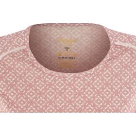 Devold W's Breeze T-Shirt Sweet